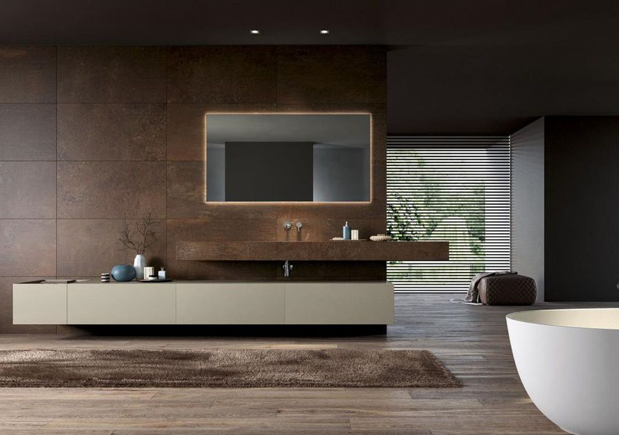 Solutions Siracusa - Stocco Arredo Bagno