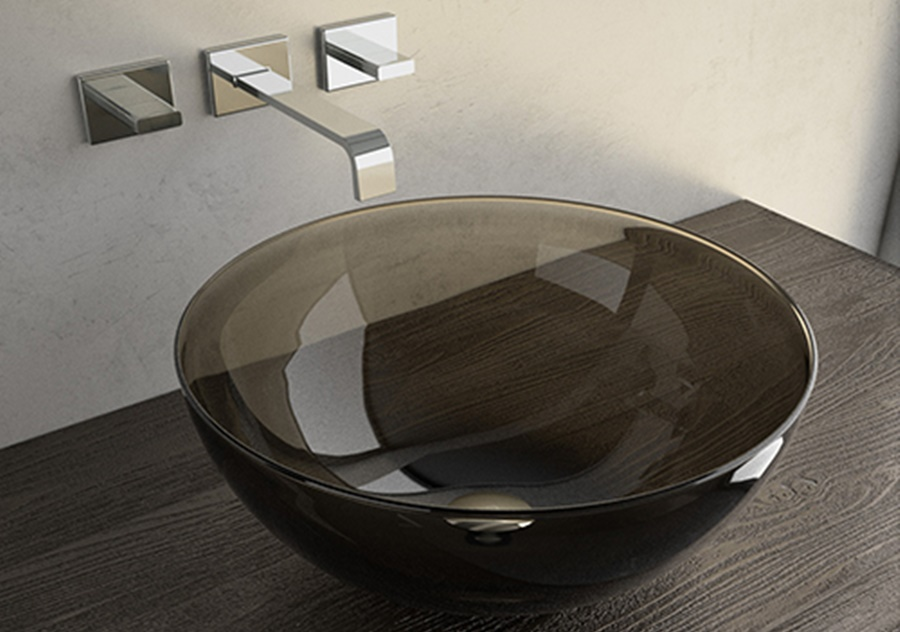 Solutions Ceramiche - Glass Design